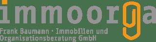 immoorga – Frank Baumann und Immobilien und Organisationsberatung GmbH