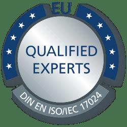 Qualifizierte Experten