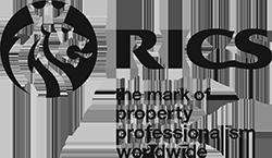 immoorga Gutachter Gütesiegel: RICS Imagebroschüre